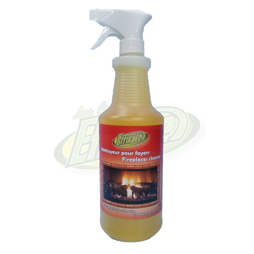 Creosote remover for combustion fireplace Effikace 950 ml