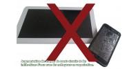 Mousse nettoyante pour cellulaires et tablettes Effikace
